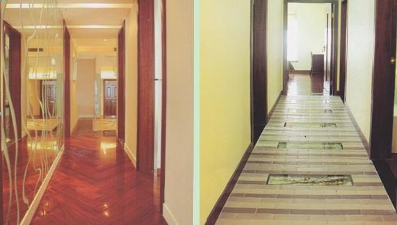 家居木地板